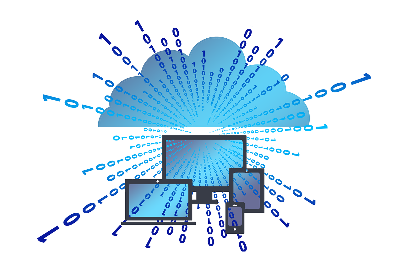 5 Tips of the Personal Data Protection in the Cloud
