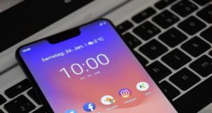 Facebook not Working on Android Fixed