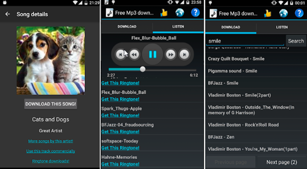 download-mp3-music
