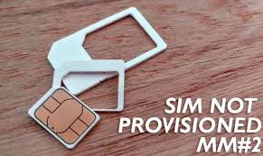 How to Fix SIM not Provisioned Problem with Several Solutions